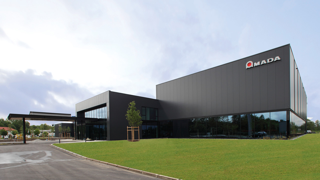 Technology centre for production engineering