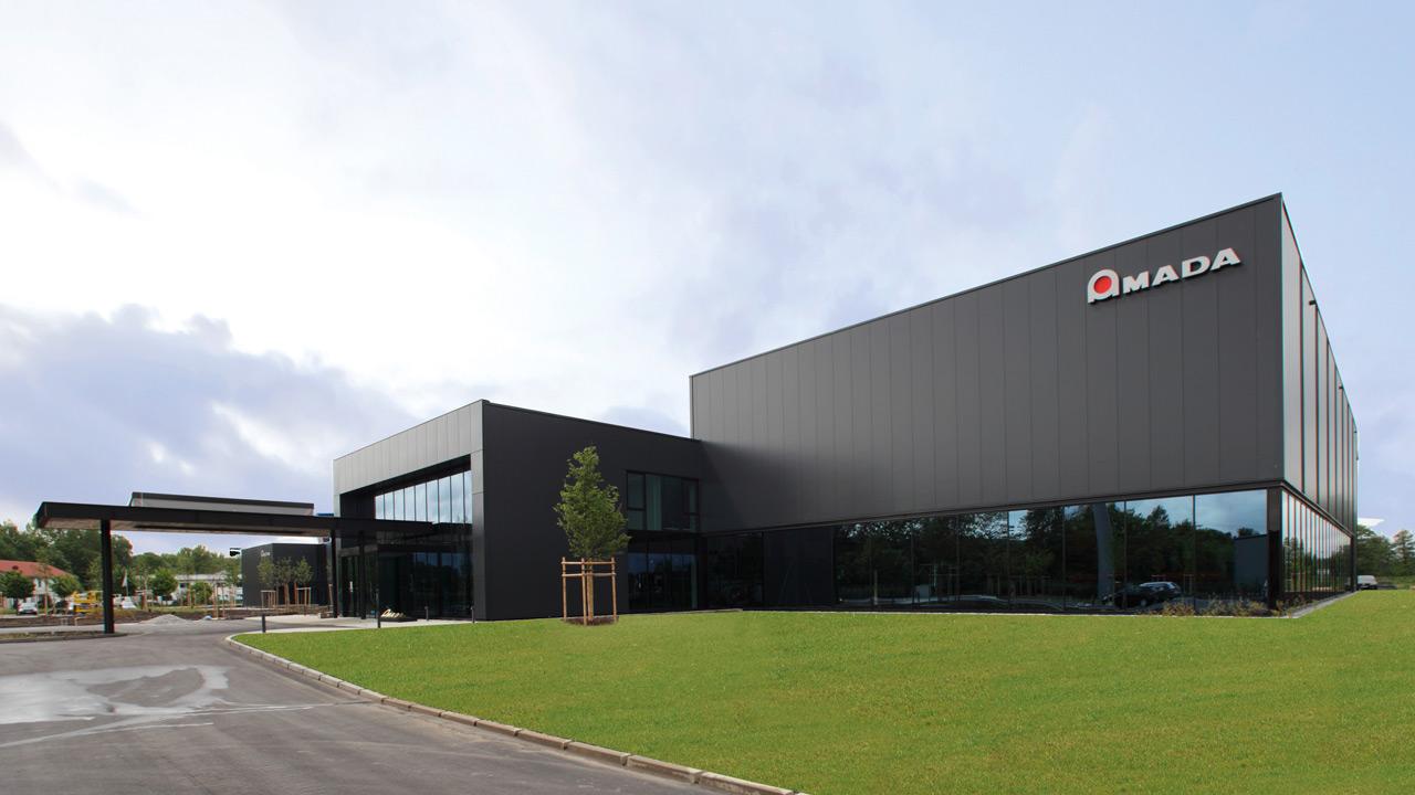 Technologiezentrum für Fertigungstechnik