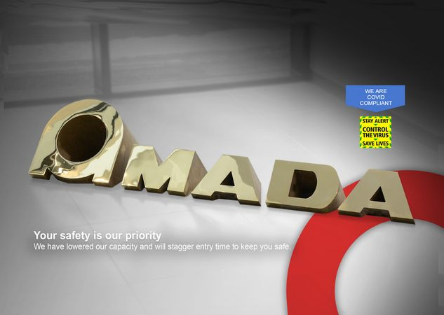 AMADA October Open Days