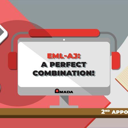 Webinar EML-AJ: a perfect combination!