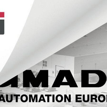 AMADA HOLDING LTD. WITA AUTOMATION EUROPE LTD.