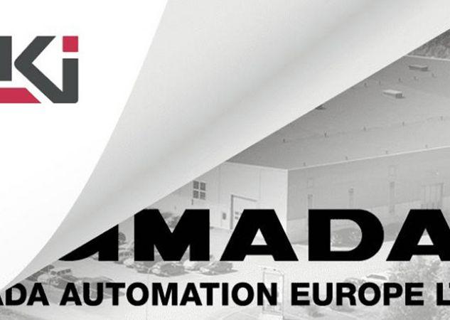 AMADA increases it's shareholdings in LKI KÄLDMAN LTD.