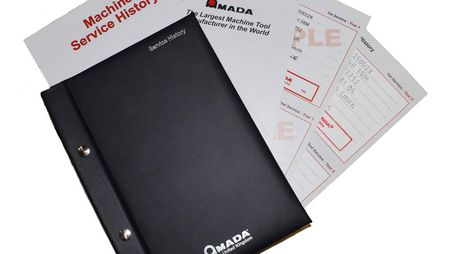 AMADA maintenance and technical support contracts