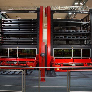Automatismes pour Machines de Découpe Combinée