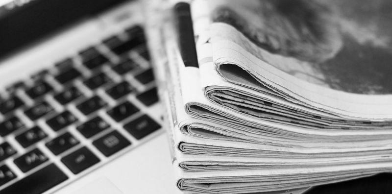 AMADA into the media and press