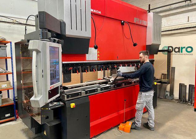 Daro Manufacturing Services