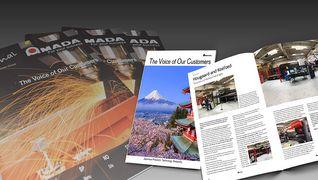 AMADA Magazine