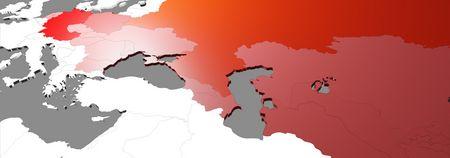 Gebiete und Zuständigkeiten der AMADA GmbH