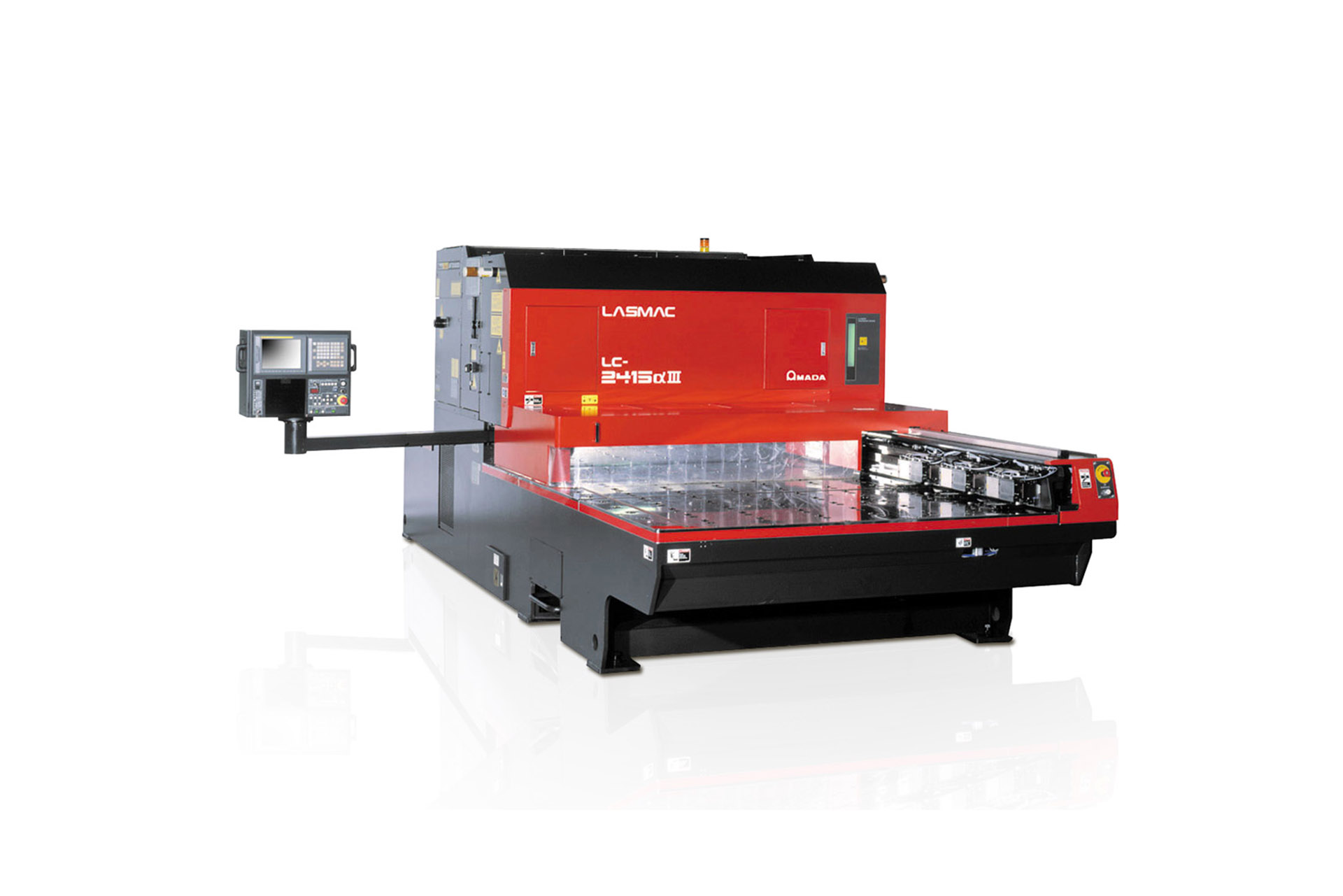 Pre-Owned LC-2415AlphaIII 2kW