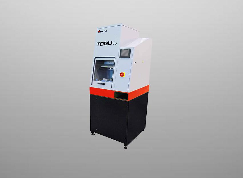 Maquinaria usada - TOGU-EU2